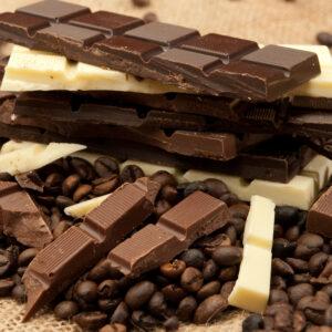 Dia čokoláda