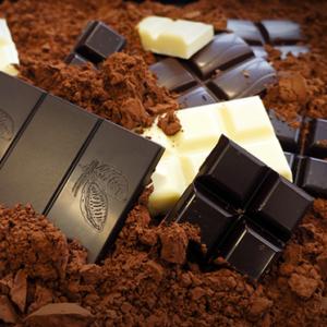 Tabulkové čokolády